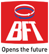 bft gate automation
