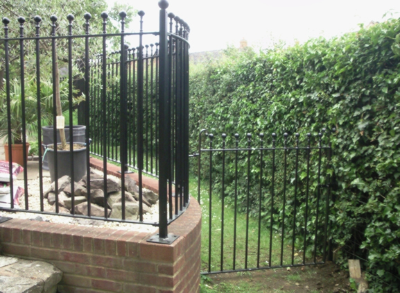 Wrought Iron Railings Ironwork Balustrading Wrought Iron