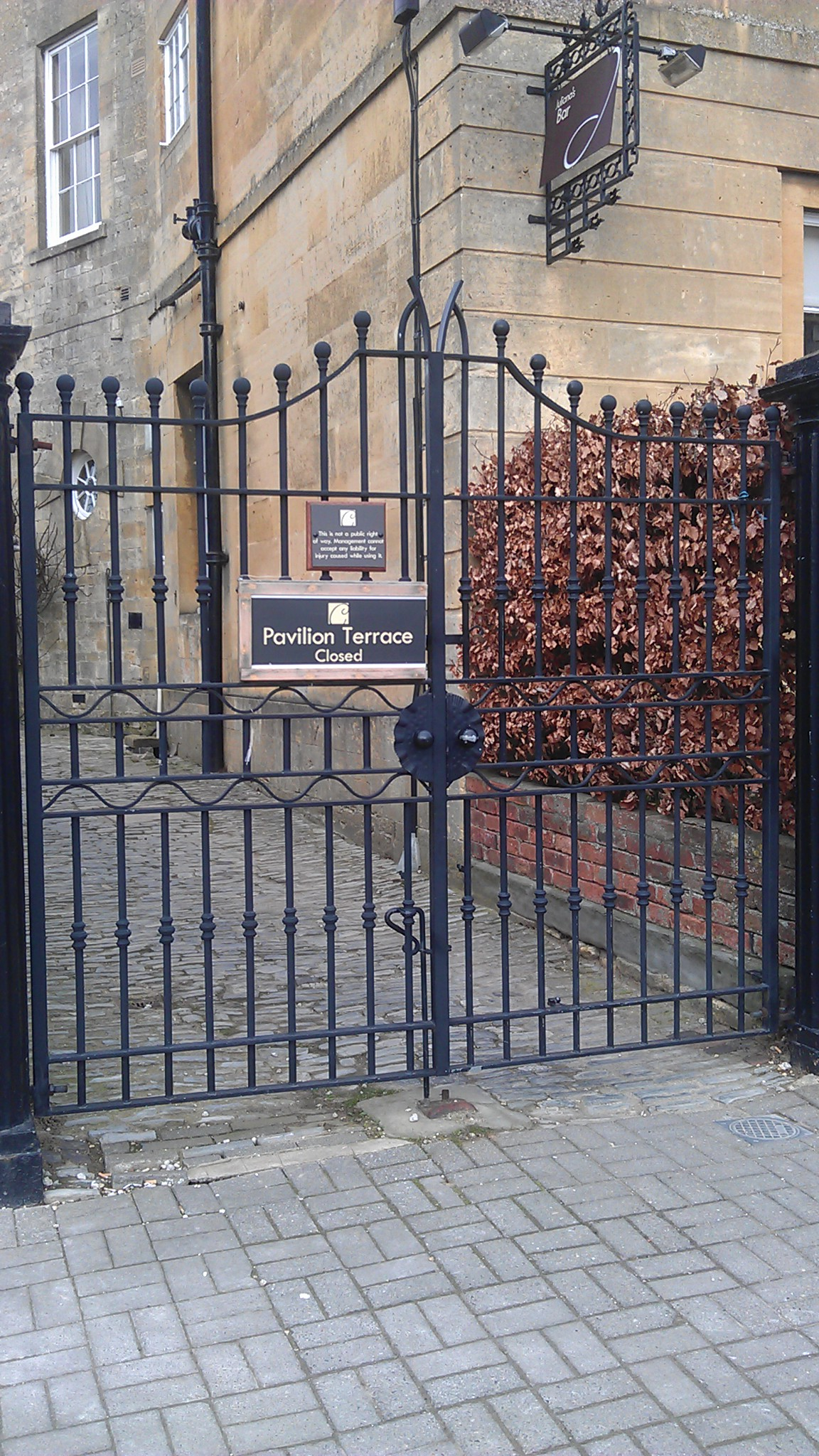 Electric gate systems malvern automation